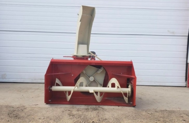 Farm King 500 Snowblower