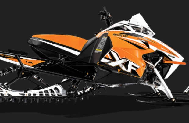 2016 Arctic Cat XF 6000 High Country 141""