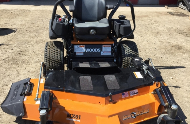 2018 Woods FZ 22-2 Zero Turn Mower