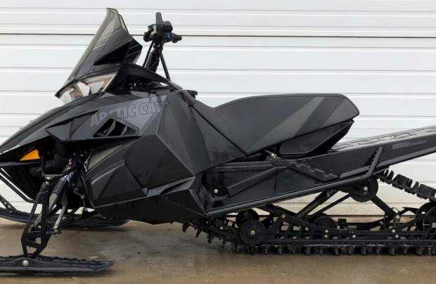 2013 Arctic Cat XF 1100 Turbo High Country SnoPro LTD