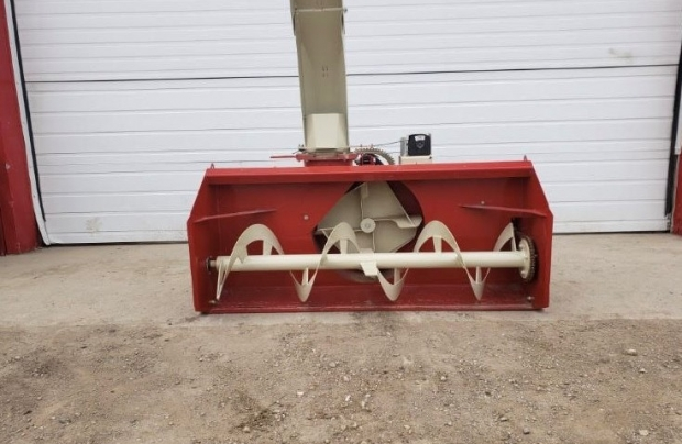 Farm King 600 Snowblower