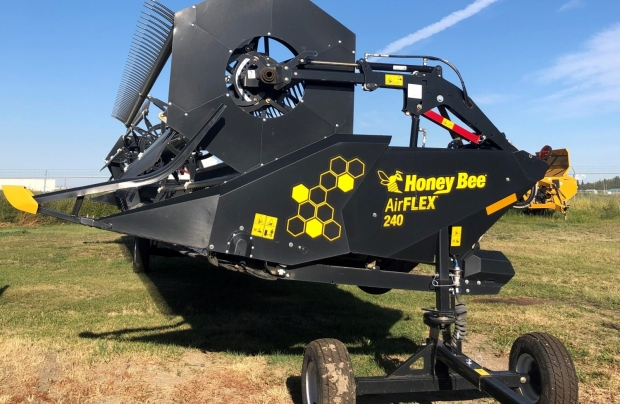 Honey Bee 240 Air Flex 40' Header