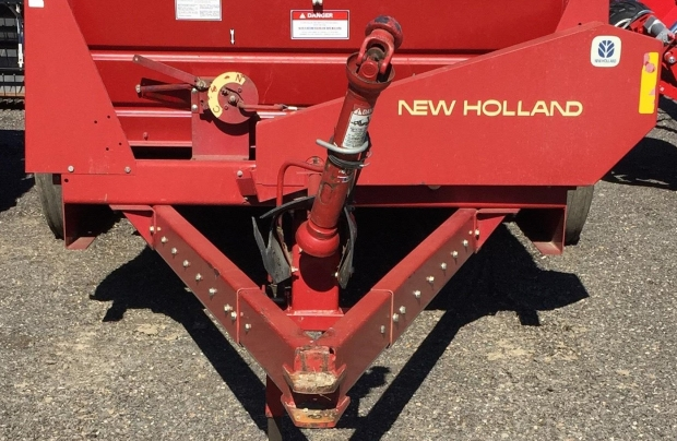 New Holland 195 Manure Spreader