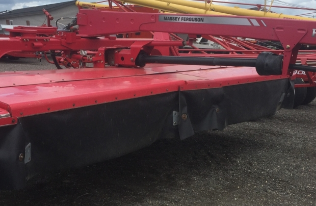 2012 Massey Ferguson 1375 Mower Conditioner