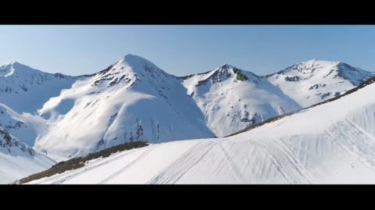 Destination Elevation: Backcountry Backyards with the Black Cats Trailer 2