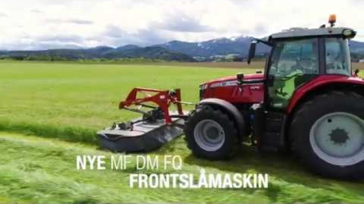 MF HAY TOOLS - NORWAY