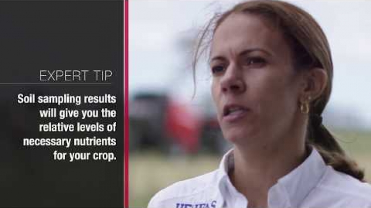 A Cut Above the Rest Video Series – Ep. 2: Measuring Crop Health