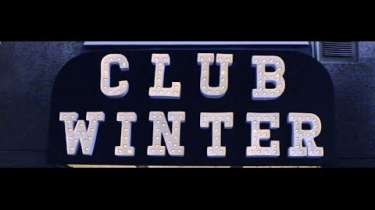Waiting For Winter at Club Winter
