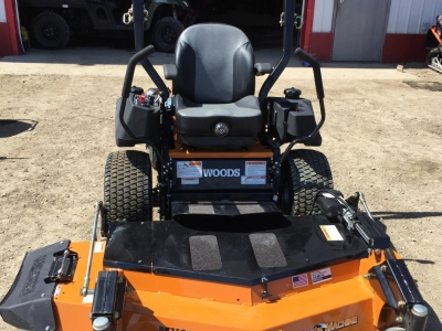 Woods FZ27 61\ Zero Turn Mower