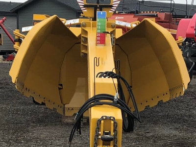 2018 Bridgeview 1850 PullDozer