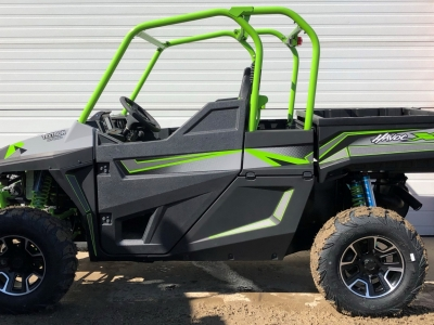 2018 Textron Off Road Havoc X Side by Side