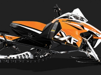 2016 Arctic Cat XF 6000 High Country 141\