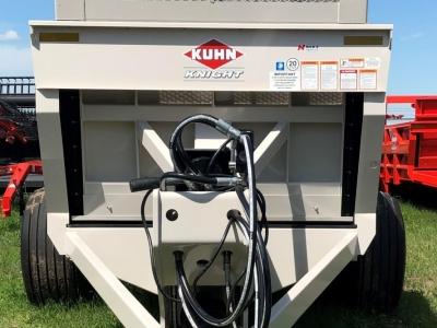 Kuhn ProPush 2054 Manure Spreader