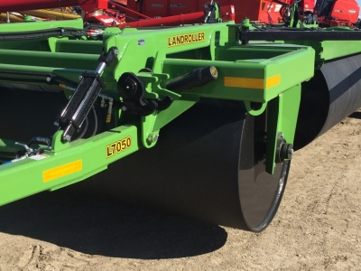2018 Mandako L7050 75ft Land Roller
