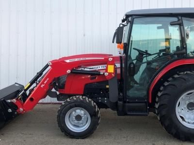 2021 Massey Ferguson 2855M Tractor