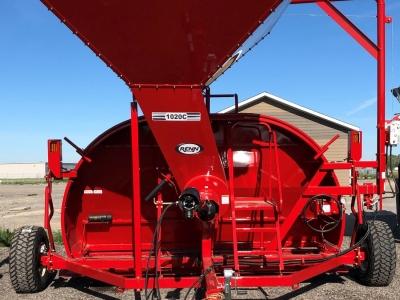 2020 Renn 1020C Grain Bagger