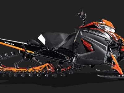 2019 Arctic Cat M8000 SnoPro ES 153