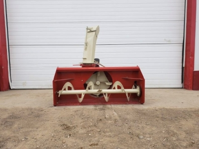 Farm King 740 Snowblower