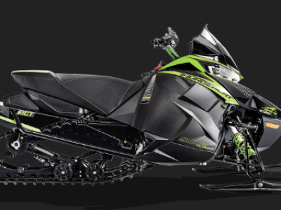 2019 Arctic Cat ZR 9000 Thundercat IACT 137\