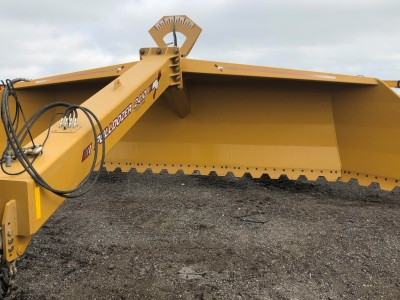 2019 Bridgeview Manufacturing 2410 Pulldozer