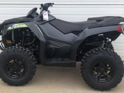 2020 Arctic Cat 570 EPS ATV