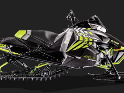 2017 Arctic Cat XF 8000 High Country LTD ES 141\