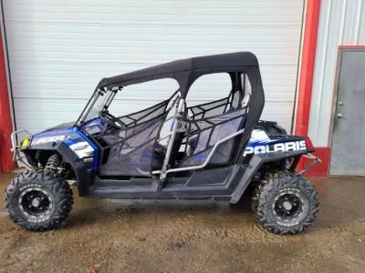 2012 Polaris 800 RZR 4