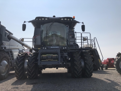 2021 Gleaner S98 Super Series Combine