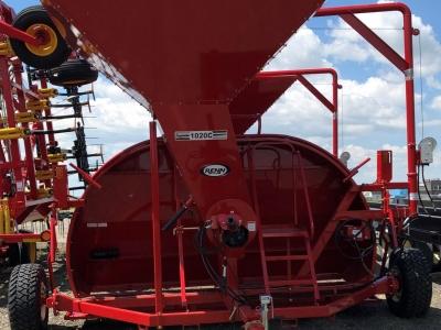 2021 Renn 1020C Grain Bagger