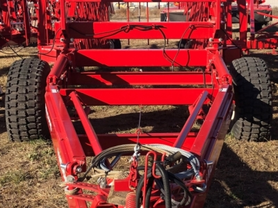 2017 Morris 50ft FieldPro Heavy Harrow