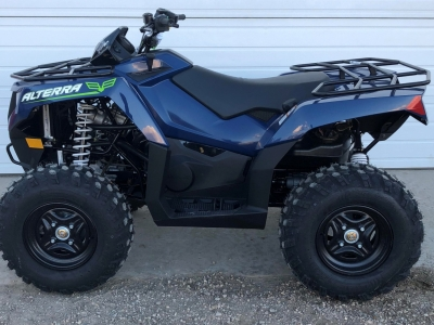 2019 Textron Off Road Alterra 700 EPS