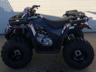2021 Arctic Cat Alterra 90 ATV
