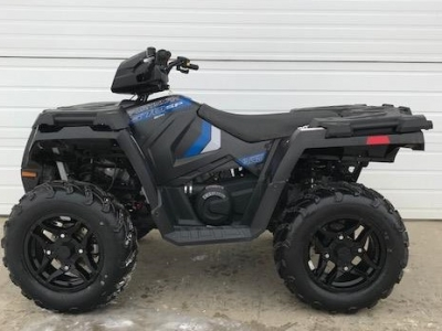 2017 Polaris Sportsman 570SP Power Steering