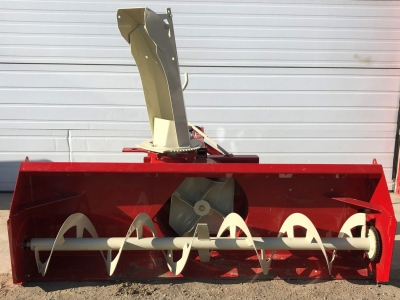 Farm King 840 Snowblower