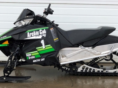 2012 Arctic Cat XF 800 SnoPro Retro