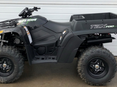 2018 Arctic Cat Alterra TBX 700 ATV
