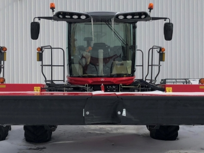 2021 Massey Ferguson 9970 Windrower