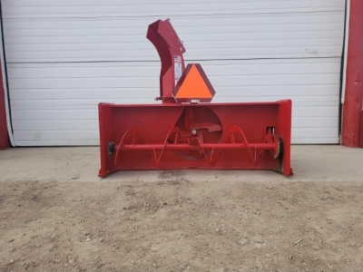 Woods SB64S Snowblower