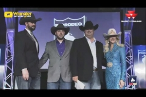 2019 Sowing Good Deeds Award Presentation – Sikeston Jaycee Bootheel Rodeo