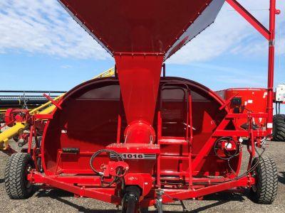 2021 Renn 1016 Grain Bagger