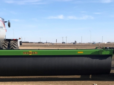 2021 Mandako L5060 50\' Landroller