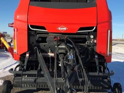 2020 Kuhn VB 3190 Silage Baler