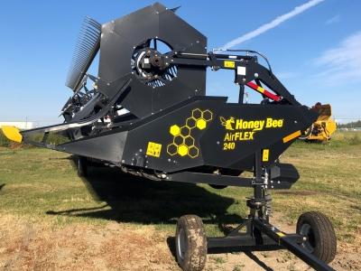 Honey Bee 240 Air Flex 40\' Header