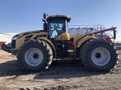 2018 Challenger MT965E Tractor