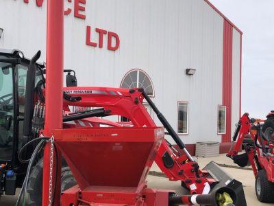 2021 FarmKing Y180 Roller Mill